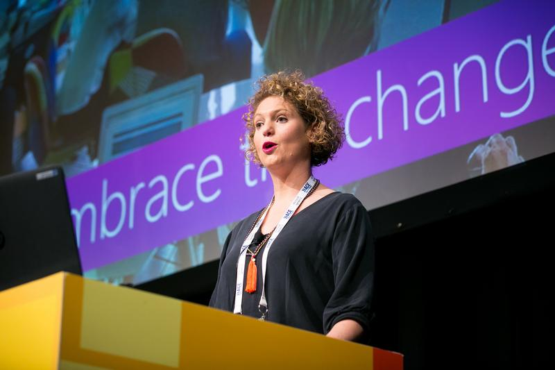 IN PICTURES: Microsoft Ignite NZ 2015 - Speakers
