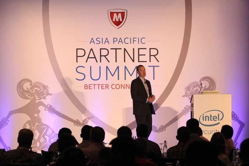 McAfee gives top APAC partner award to Dimension Data