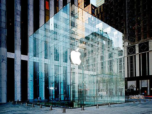In Pictures: 17 fascinating facts about Apple's retail stores