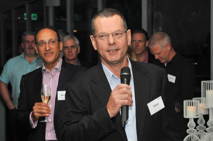 IN PICTURES: Channel Dynamics celebrates 10th birthday