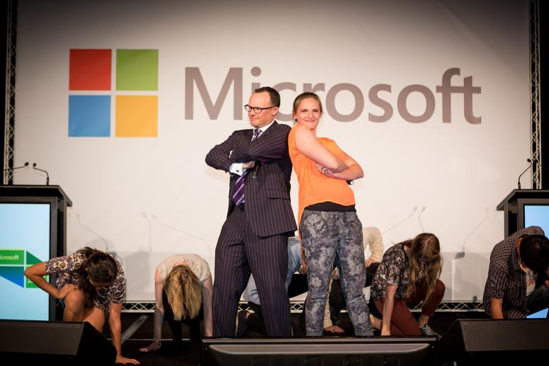 In pictures: Microsoft honours the NZ channel at partner awards