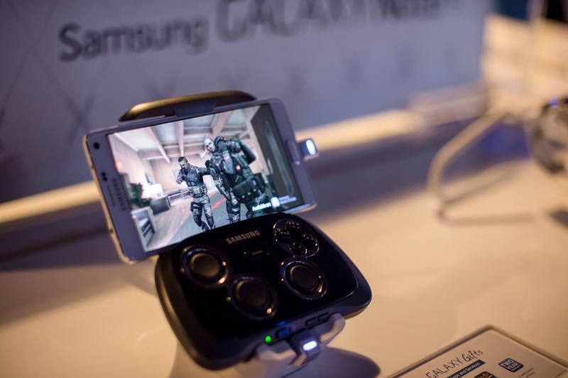 In Pictures: Samsung unveils new tech portfolio in NZ