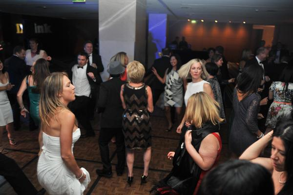 2013 ARN IT Industry Awards - After Party (3)