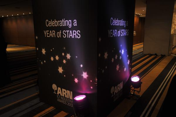 2013 ARN IT Industry Awards - Champagne Reception (1)