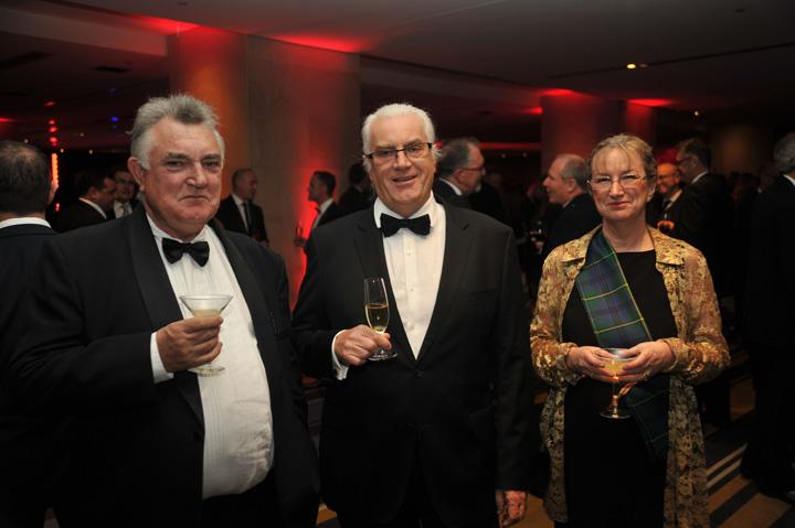 2014 ARN ICT Industry Awards - Champagne Reception (2)