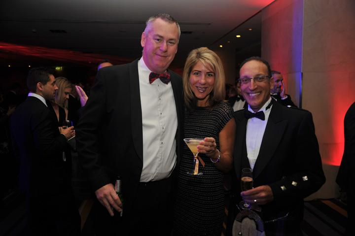 2014 ARN ICT Industry Awards - Champagne Reception (3)