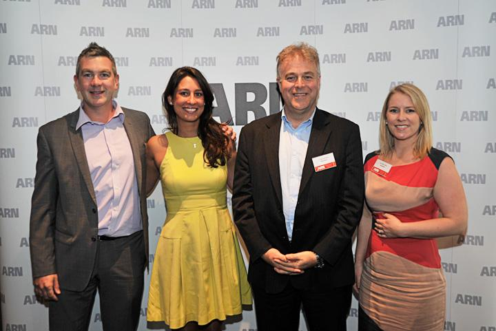 IN PICTURES: ARN Insight Series No 2 - What CIOs want (2/2)