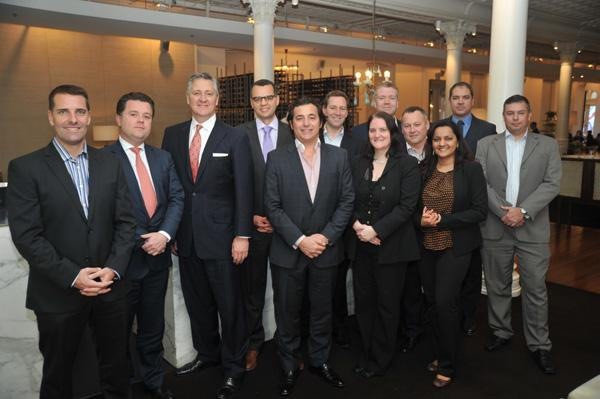 IN PICTURES: ARN distributor roundtable - the strategic distributor
