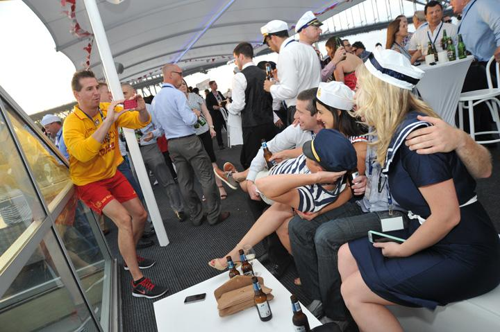 IN PICTURES: Avnet Reseller Cruise, Sydney, 2/2 (+44 photos)