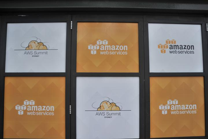 In Pictures: Amazon Web Services Sydney Summit