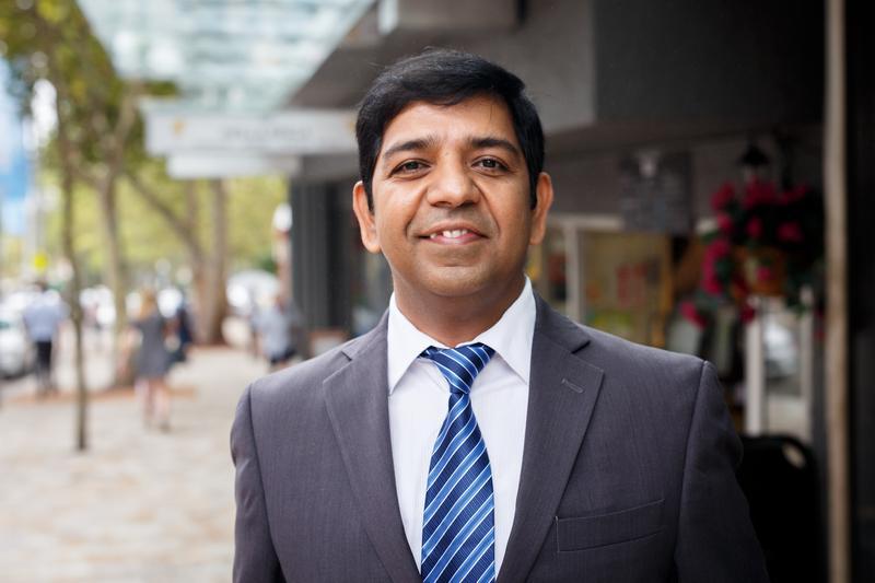 Atul Desai - Director of Technology Solutions, Carrington Associates