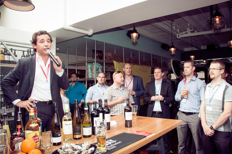IN PICTURES: Distribution Central celebrates stellar NZ year with Kiwi partners