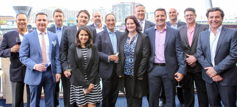 IN PICTURES: ARN Distributor Roundtable, Sydney, 26.08.15 (+26 photos)