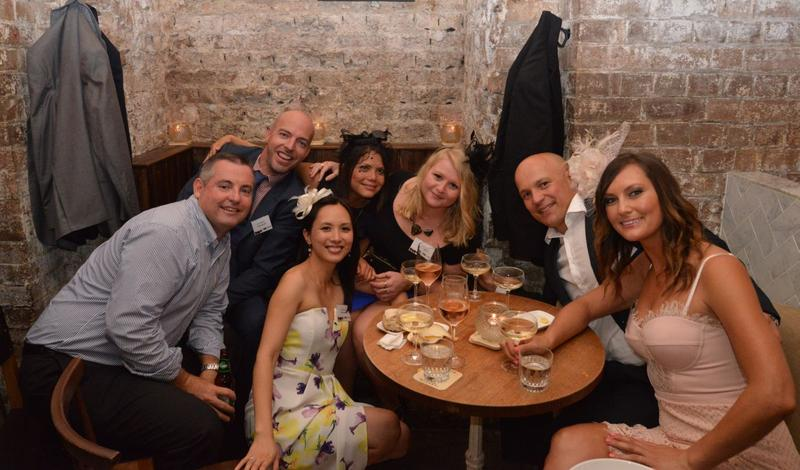 IN PICTURES: Dicker Data and ARN Melbourne Cup party, Sydney, Part 3/3 (+44 images)