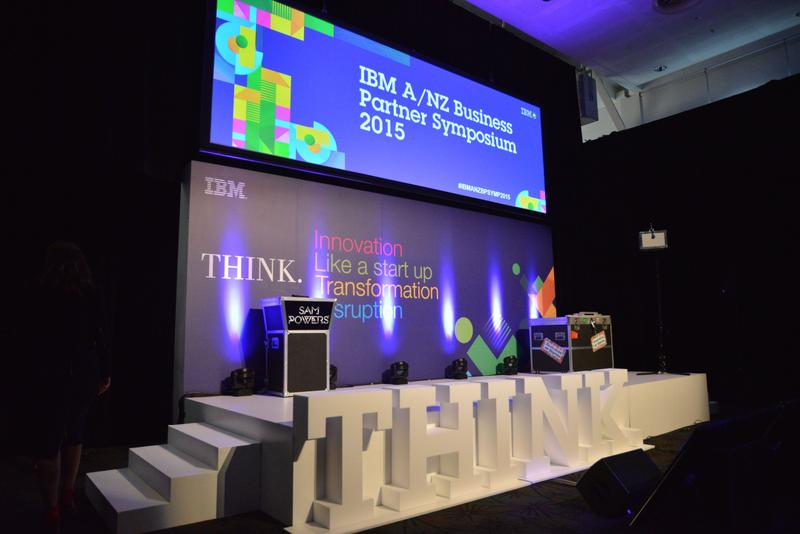 IN PICTURES: IBM A/NZ Business Partner Symposium 2015 (+16 images)