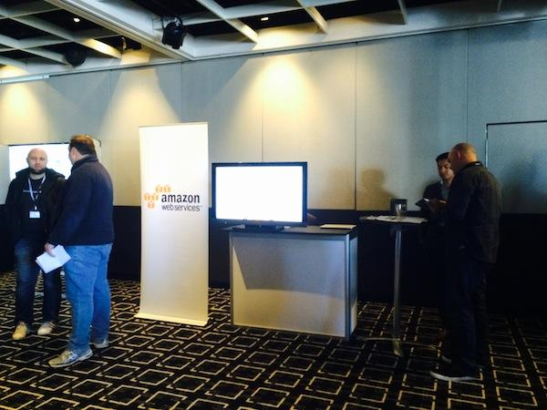 IN PICTURES: Splunk Live! 2015 technology showcase (+12 photos)