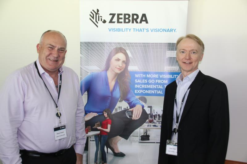 IN PICTURES: Zebra hosts Channel Partner Roadshow (+ 10 photos)