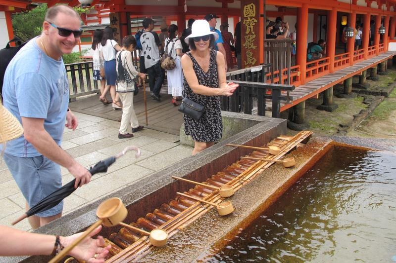 IN PICTURES: Greentree A/NZ Partners Explore Japan (+ 13 PHOTOS)