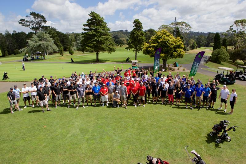 ​IN PICTURES: Vendors unite in the name of charity as Ingram Micro Golf Day raises $50,000