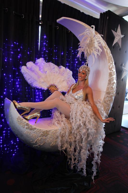 IN PICTURES: Thomas Duryea Christmas Party - Melbourne