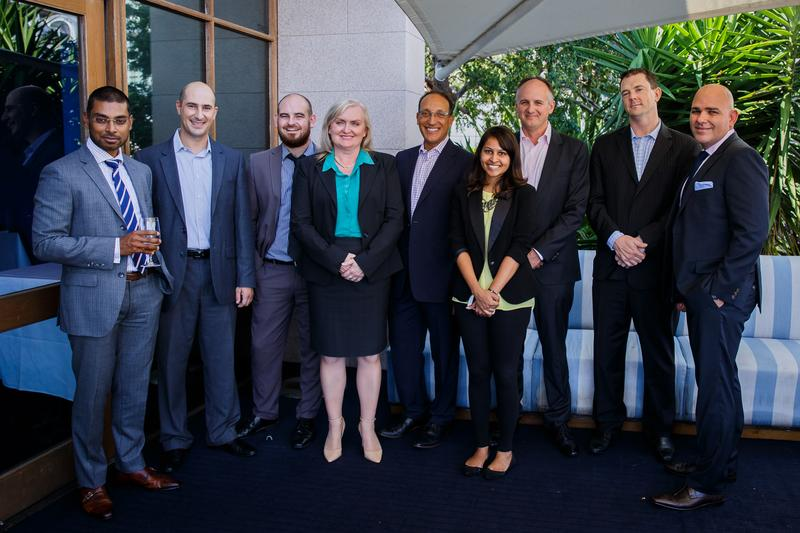 IN PICTURES: ARN Roundtable - Evolution of the datacentre roundtable (+30 photos)