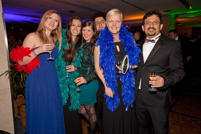 Take me back Tuesday: Best of 2015 ARN ICT Industry Awards (+58 photos)