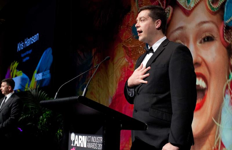 IN PICTURES: 2015 ARN ICT Industry Awards - Winners and speakers, Pt 2 (+31 photos)