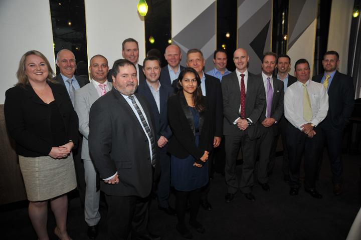 IN PICTURES: ARN Roundtable - Balancing the integration equation: Cloud, Big Data, and the datacentre