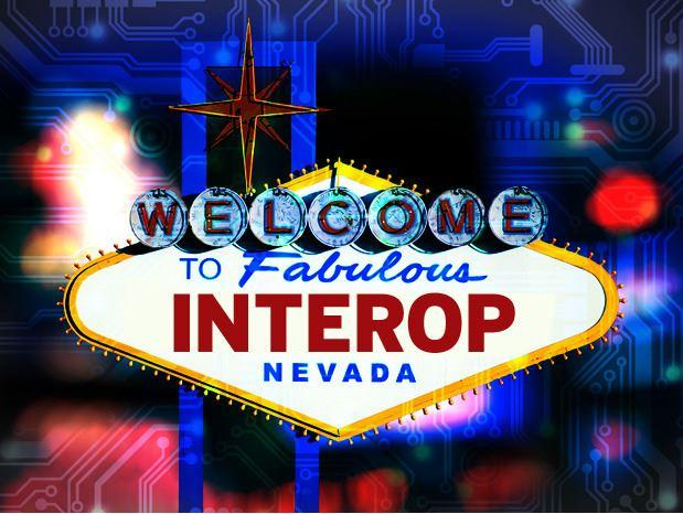 In Pictures: Hottest products at Interop 2015