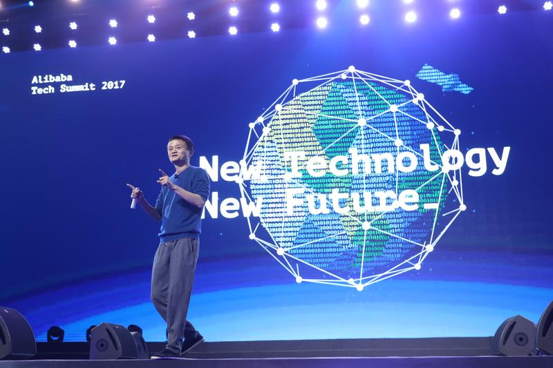 What will be Alibaba's next tech channel play in A/NZ?