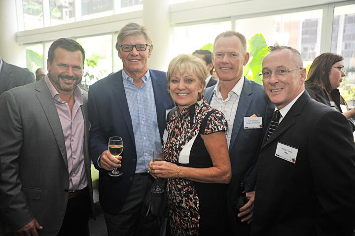IN PICTURES: ARN Judges' Lunch 2015, 1/2 (+46 photos)