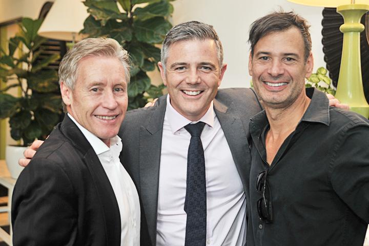 IN PICTURES: ARN Judges' Lunch 2015, 2/2 (+63 photos)