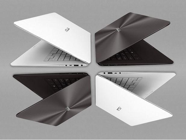 In Pictures: MacBook Air killer from ASUS