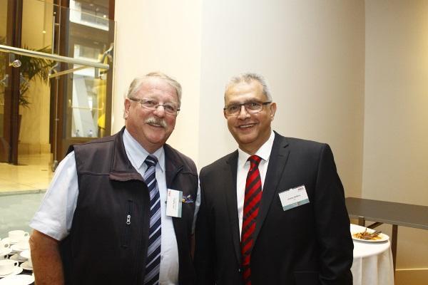 IN PICTURES: OKI Data Australia partner event (+10 photos)