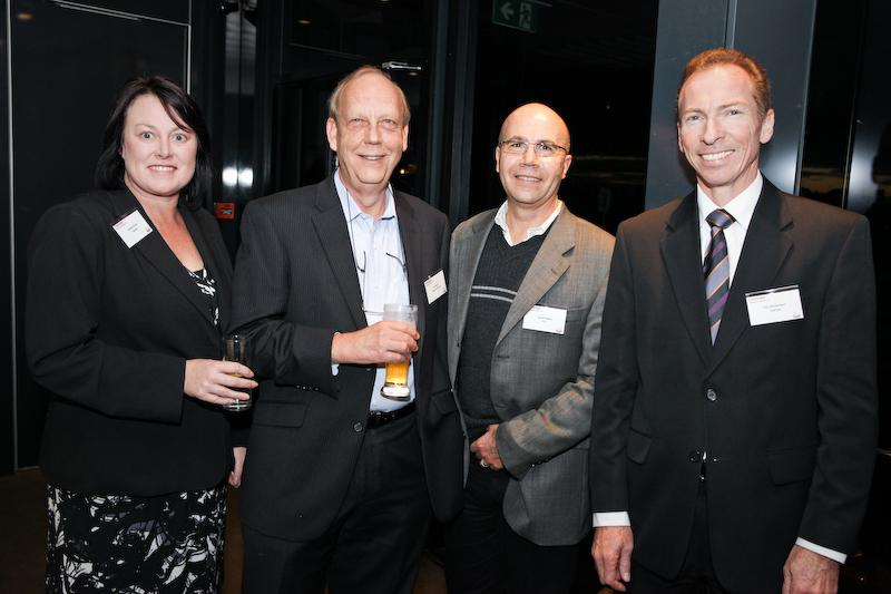Toshiba hosts channel partners for 25th birthday in Sydney