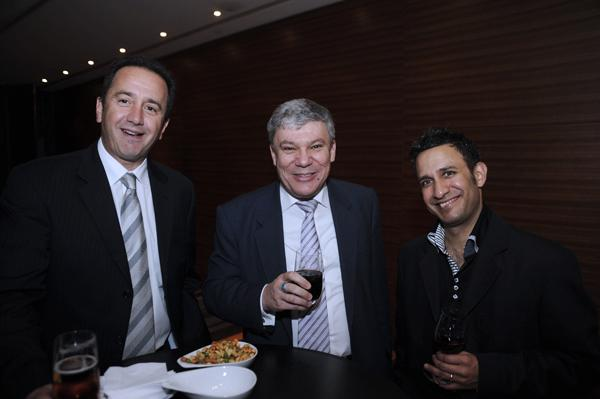 2011 ARN IT Industry Awards - Champagne Reception (1)