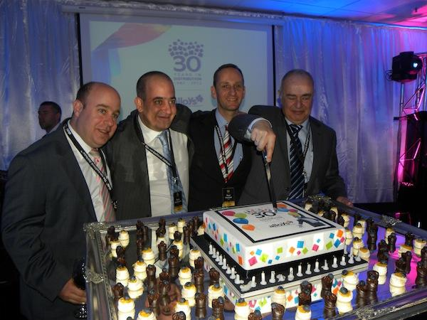IN PICTURES: Alloys 30th birthday party