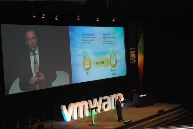 IN PICTURES: VMware hosts vForum in Sydney (58 photos)