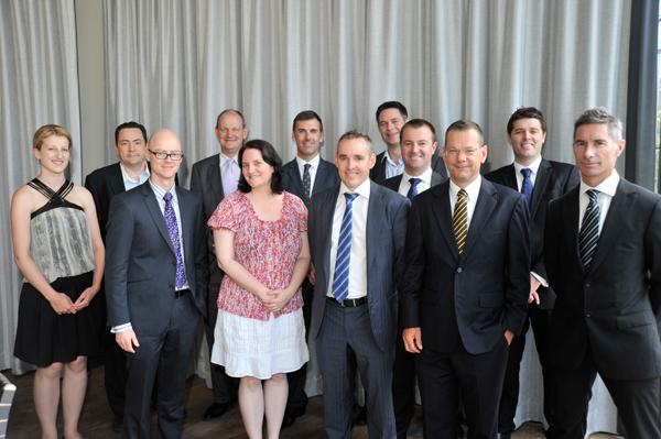 IN PICTURES: ARN Roundtable - What's next for the world's most virtualised country?