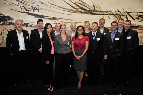 IN PICTURES: ARN Roundtable SMB Profitability: Market Hot Spot