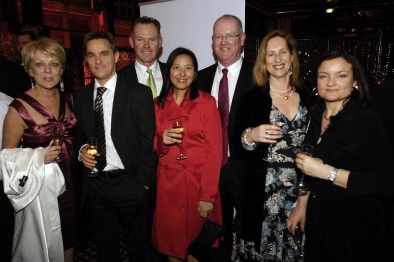 ARN ICT Industry Awards - Best of nine years...
