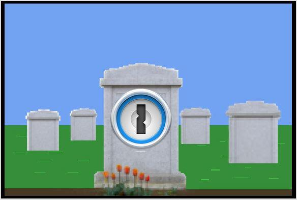 In Pictures: 8 ways the password is dying