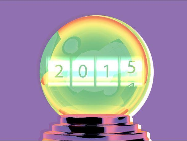 In Pictures: 11 predictions for security in 2015