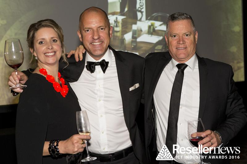 After Party closes 2016 Reseller News ICT Industry Awards