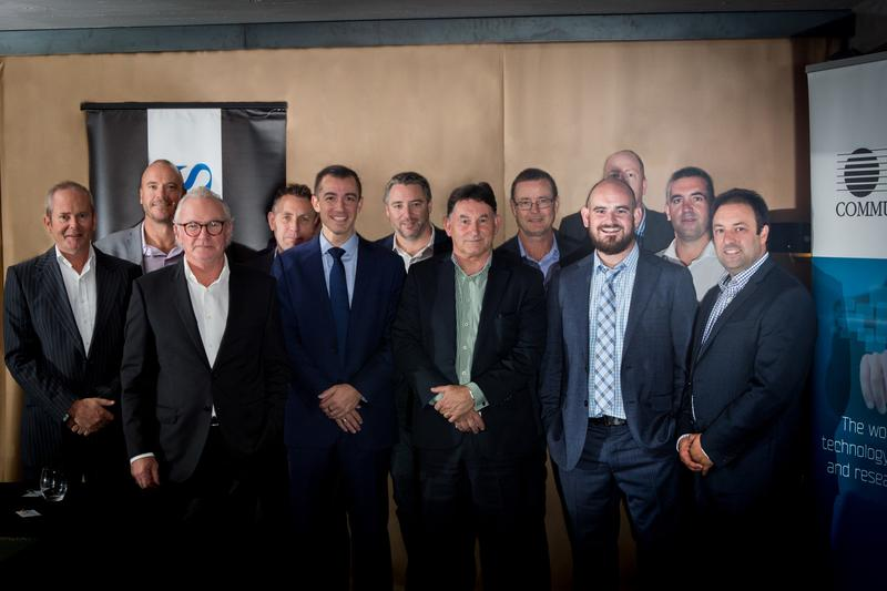 IN PICTURES: Reseller News Roundtable - BUY VS. BUILD? The changing dynamics of the data centre
