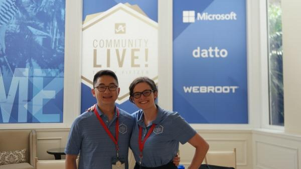 IN PICTURES: Autotask's Community Live! in Miami, part 1 (+35 photos)