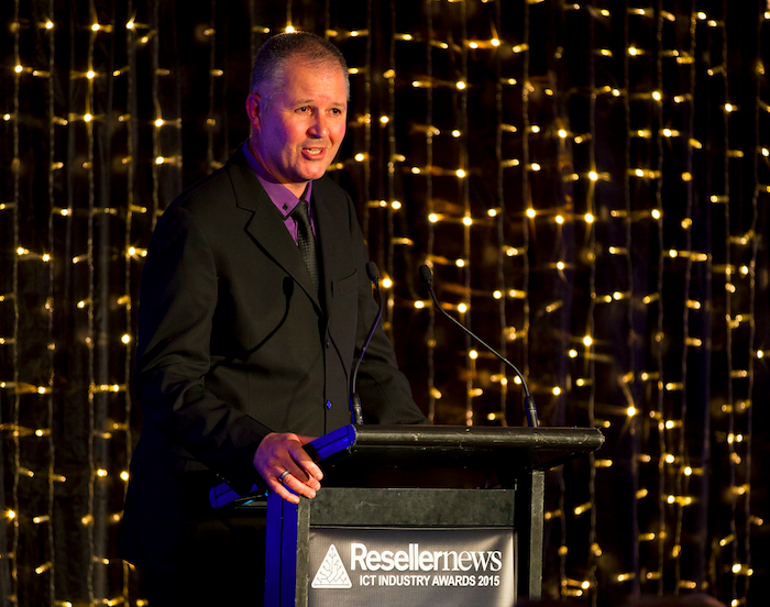 ​​IN PICTURES: 2015 Reseller News ICT Industry Awards - Winners and Speakers (Part 2)