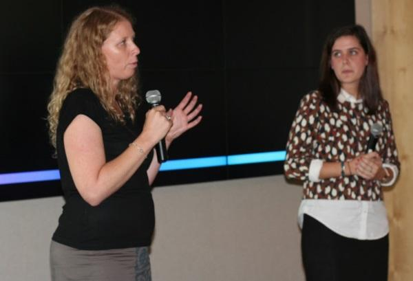 IN PICTURES: Cisco's Women Rock IT event (+15 photos)