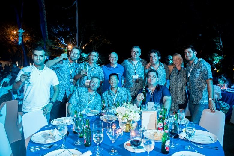 IN PICTURES: Sophos global partner connections conference APAC 2015
