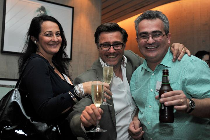 IN PICTURES: ARN Awards Sponsors' Cocktail Party